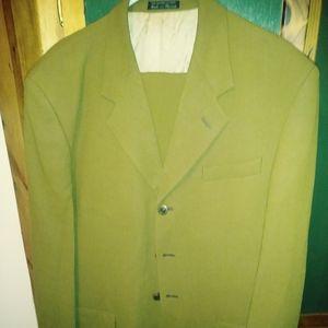 Claudio Morelli Classic Dress Suit.